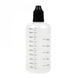 Flacon PET 100ml