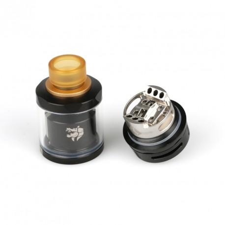Atomiseur Ammit Dual Coil par Geek Vape