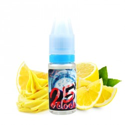 Concentré 25 O'clock par Big Vape