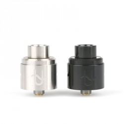 Dripper Serpent BF RDA par Wotofo
