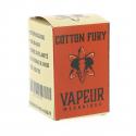 Cotton Fury par Vapeur Mécanique