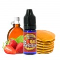 Concentré Strawberry Syrup Pancakes - The Candy Shop par Big Mouth