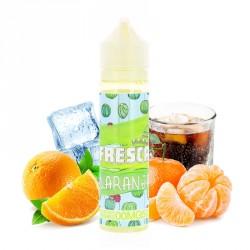 E-liquide Naranja par Fresca