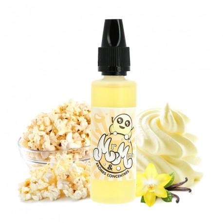 Concentré Popcorn Custard par Mr&Mme