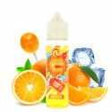E-liquide Orange Blast par Retro Lollipop