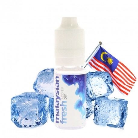 Additif Malaysian Fresh par Solana