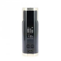 Box Sinuous P80 par Wismec