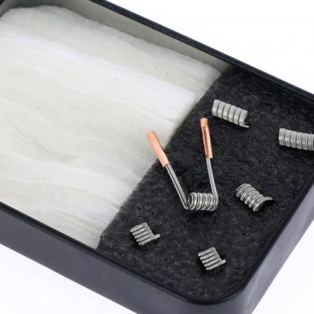 Ready Box par Coil Master