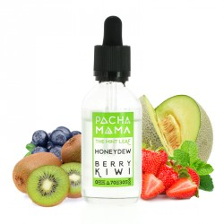 E-liquide The Mint Leaf Honeydew 50ml par Pacha Mama