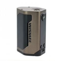 Box Reuleaux RX GEN3 par Wismec