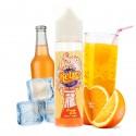 E-liquide Orange Soda 50mL par Retro Soda