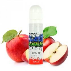 E-liquide Apple Cloud Niner's par Vape Sauce