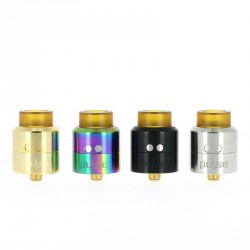 Dripper Pulse 24 BF RDA par Vandy Vape