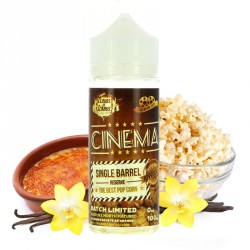 E-liquide Cinema Réserve 100ml par Cloud of Icarus