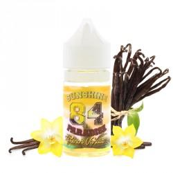 Concentré French Vanilla par Sunshine Paradise
