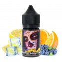 Concentré Blueberries Orange Lemon par Malaysian Fruity