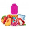 E-liquide Peach N Lychee par Bubble Island