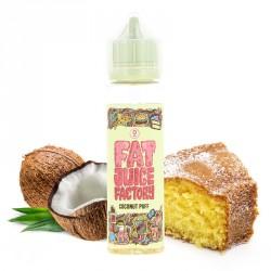 E-liquide Coconut Puff 50ml par Pulp