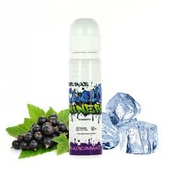 E-liquide Blackcurrant Cloud Niner's 50mL par Vape Sauce