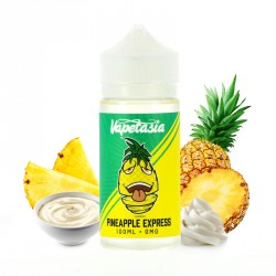 E-liquide Pineapple Express 100ml par Vapetasia