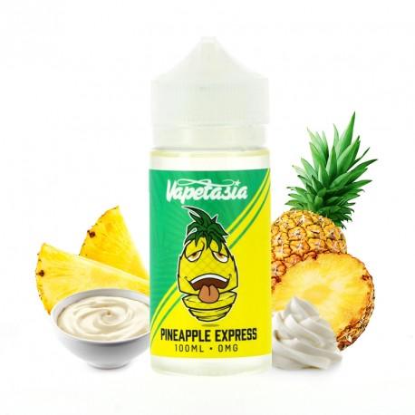 E-liquide Pineapple Express 100ml par Vapetasia