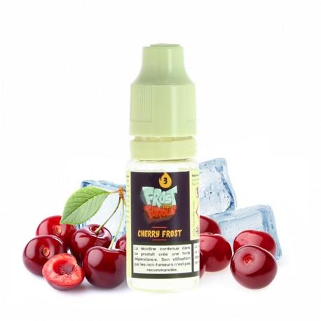 E-liquide Cherry Frost par Pulp