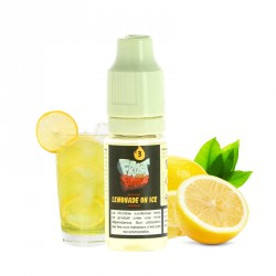 E-liquide Lemonade on ice par PULP