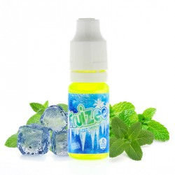 E-Liquide Fruizee Icee Mint par Eliquid France