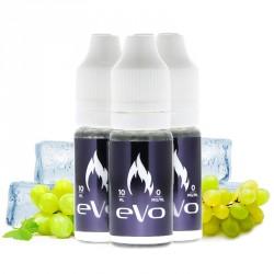 E-liquide Purple Tundra Evo par Halo