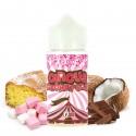E-liquide Coconut Cake 100 mL par Circus