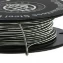 Clapton Stainless Steel Wire par ThunderHead