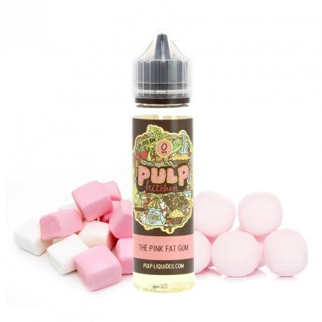 E-liquide The Pink Fat Gum par Pulp