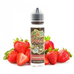 E-liquide Strawberry Field par Pulp