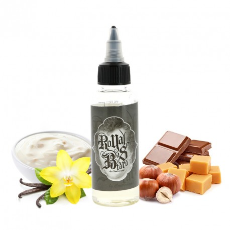 E-liquide Virgin Queen 50ml par Royal Bastard