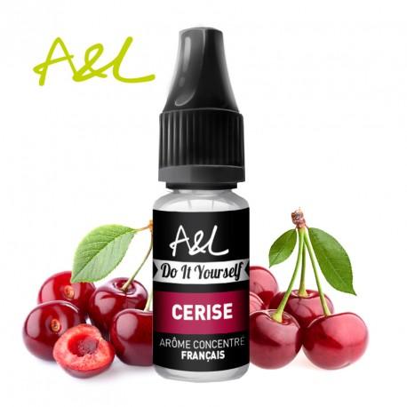 Arôme Cerise par A&L (10ml)