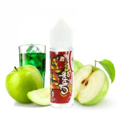 E-liquide Funta Apple par Vapor Boy