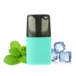 Koddo Pod Ice Mint (x3) par Le French Liquide
