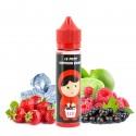 E-liquide le Petit Vaperon Rouge 50ml par VPR