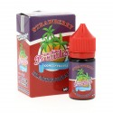 Concentré Strawberry Blackcurrant par Sunshine Paradise