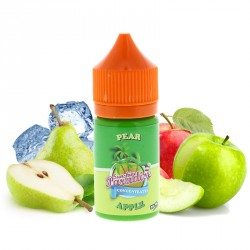 Concentré Pear Apple par Sunshine Paradise