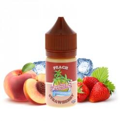 Concentré Peach Strawberry par Sunshine Paradise