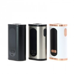 Box Invoke 220w par Eleaf