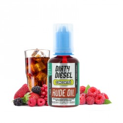 Concentré Dirty Diesel par Rude Oil