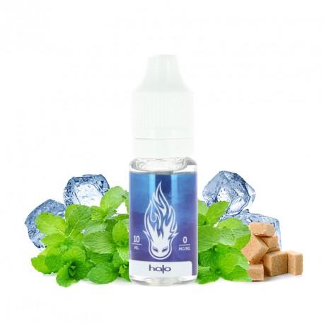 E-liquide Subzero 10ml par Halo