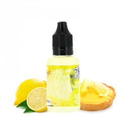 Concentré Tarte au Citron par Chefs Flavours
