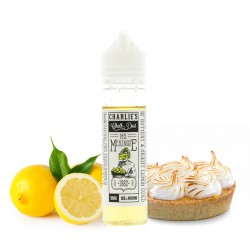 Mr Meringue 50 ml par Charlie's Chalk Dust