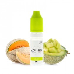 E-liquide Melon Alfaliquid 10ml