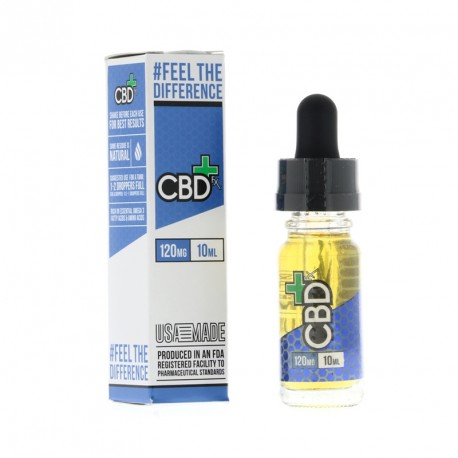 E-liquide CBDfx par Vape Additive