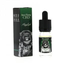 E-liquide CBD Mango Kush par Space Monkey