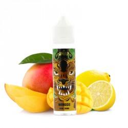 E-liquide Manggo 50ml par Walao